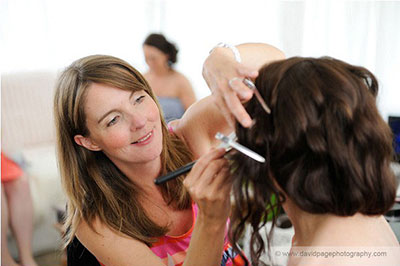 How to Choose your Bridal Make up Artist